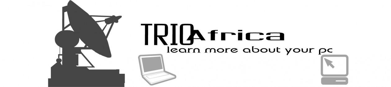 TRIO Africa